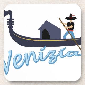 Venizia Drink Coaster
