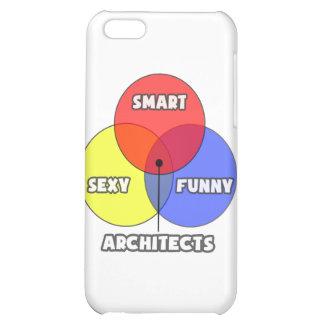 Venn Diagram .. Architects iPhone 5C Covers