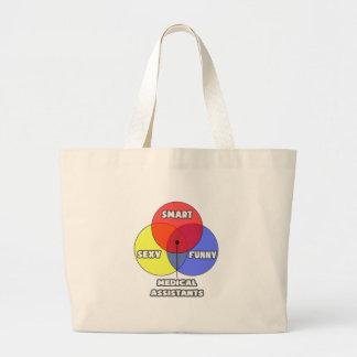 Venn Diagram .. Medical Assistants Bag