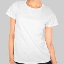 Venn Diagram .. Special Ed. Teachers T Shirt
