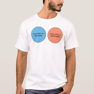 Venn Diagram T-Shirt