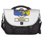 Vennor Family Crest Laptop Bags