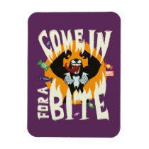 "Venom ""Come In For A Bite"" Magnet"