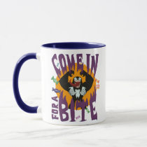 "Venom ""Come In For A Bite"" Mug"