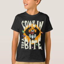 "Venom ""Come In For A Bite"" T-Shirt"