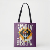 "Venom ""Come In For A Bite"" Tote Bag"