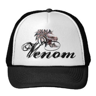 Venom Hat