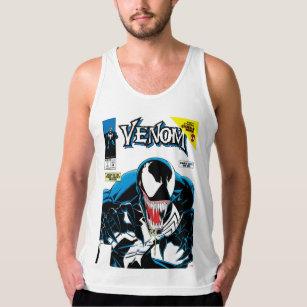 7fbf66f4f2cee3 Venom Lethal Protector  Dark Soul Drifting Tank Top