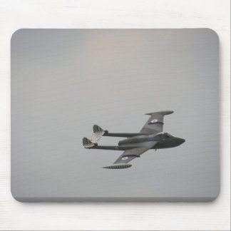 Venom, RAF, fighter Mouse Pads