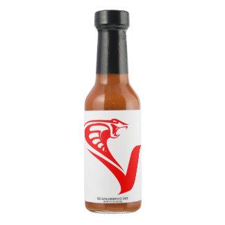 Venom Red Savina Habanero Hot Sauce