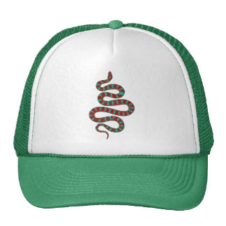Venom The Snake Trucker Hat