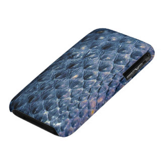 Venomous Reptile Blue Snake Wildlife Phone Case