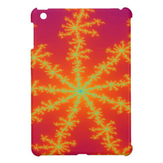 Venous Thunderstorm iPad Mini Case