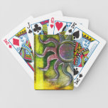 Venruah Playing Cards