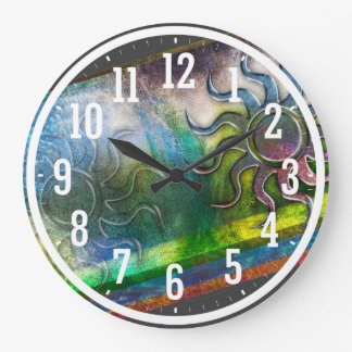 Venruah - Wall Clock