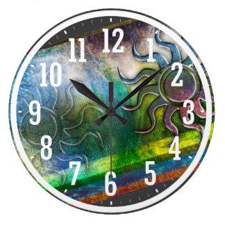 Venruah - Wall Clock