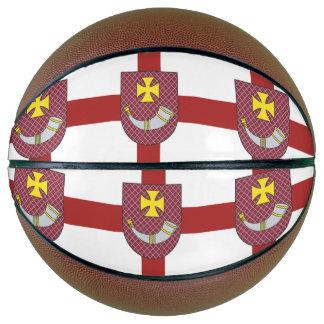 Venstpils Flag Basketball