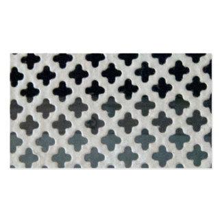 vent grate Double-Sided standard business cards (Pack of 100)