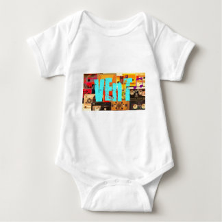 VEnT Mass Baby Bodysuit