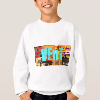 VEnT Mass Sweatshirt