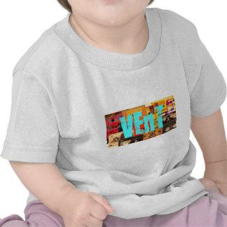 VEnT Mass Tee Shirts
