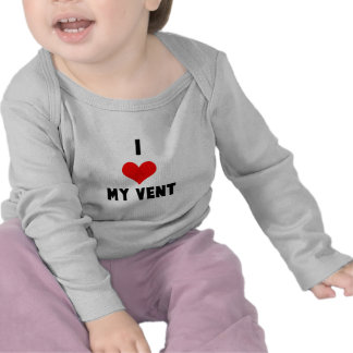 Vent Plain T Shirts