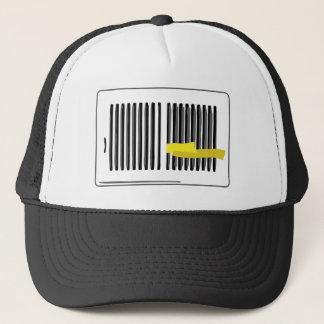 VENT TRUCKER HAT