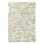 VENTA - caja blanca magnífica del brillo del mini  iPad Mini Protectores