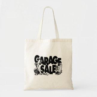 Venta de garaje bolsa