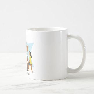 Venta de mandingo taza