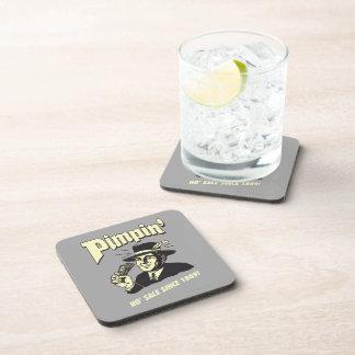 venta de Pimpin': Ho Posavasos De Bebidas