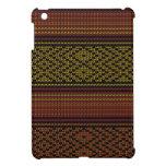 VENTA - mini tapicería tejida del iPad caso iPad Mini Funda