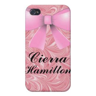 ¡VENTA! Rosa - SRF iPhone 4 Cobertura