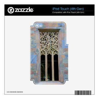 Ventana 2 de Bok iPod Touch 4G Calcomanía
