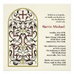 Ventana de la catedral invitaciones personales