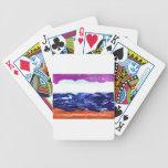 ventana del mar baraja cartas de poker