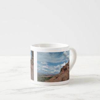 Ventana del norte taza espresso