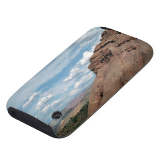 Ventana del norte tough iPhone 3 protector