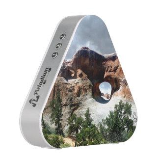 Ventana del sur del parque nacional de los arcos altavoz bluetooth