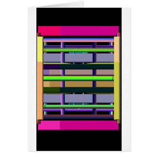 ventana eléctrica tarjetas