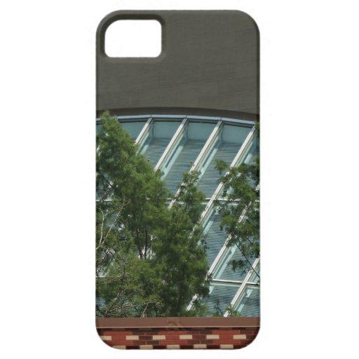 ventana iPhone 5 Case-Mate cárcasa