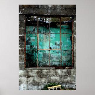 ventana posters