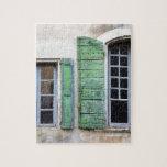 ventanas mediterráneas rompecabeza