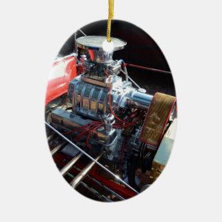 Ventilador V8 Ornamentos De Reyes