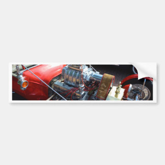 Ventilador V8 Pegatina Para Auto