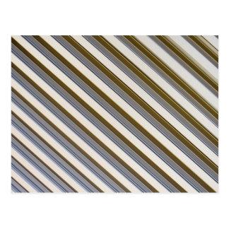 Ventilation grille postcard