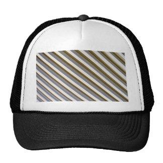 Ventilation grille trucker hat