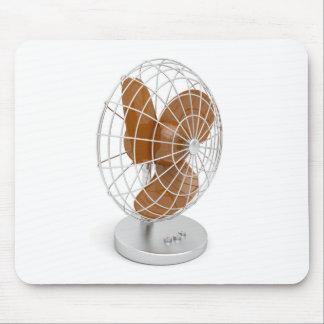 Ventilator Mouse Pad