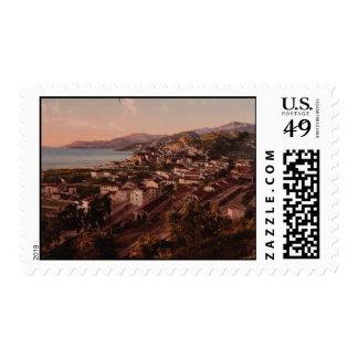 Ventimiglia III, Liguria, Italy Postage