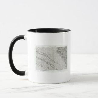 Ventre de la Vache, Egypt Mug